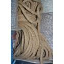 Franghie canepa d:12-20mm